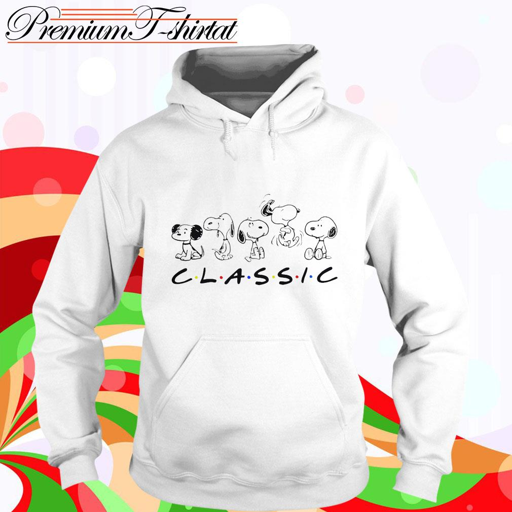 Snoopy classic Hoodie