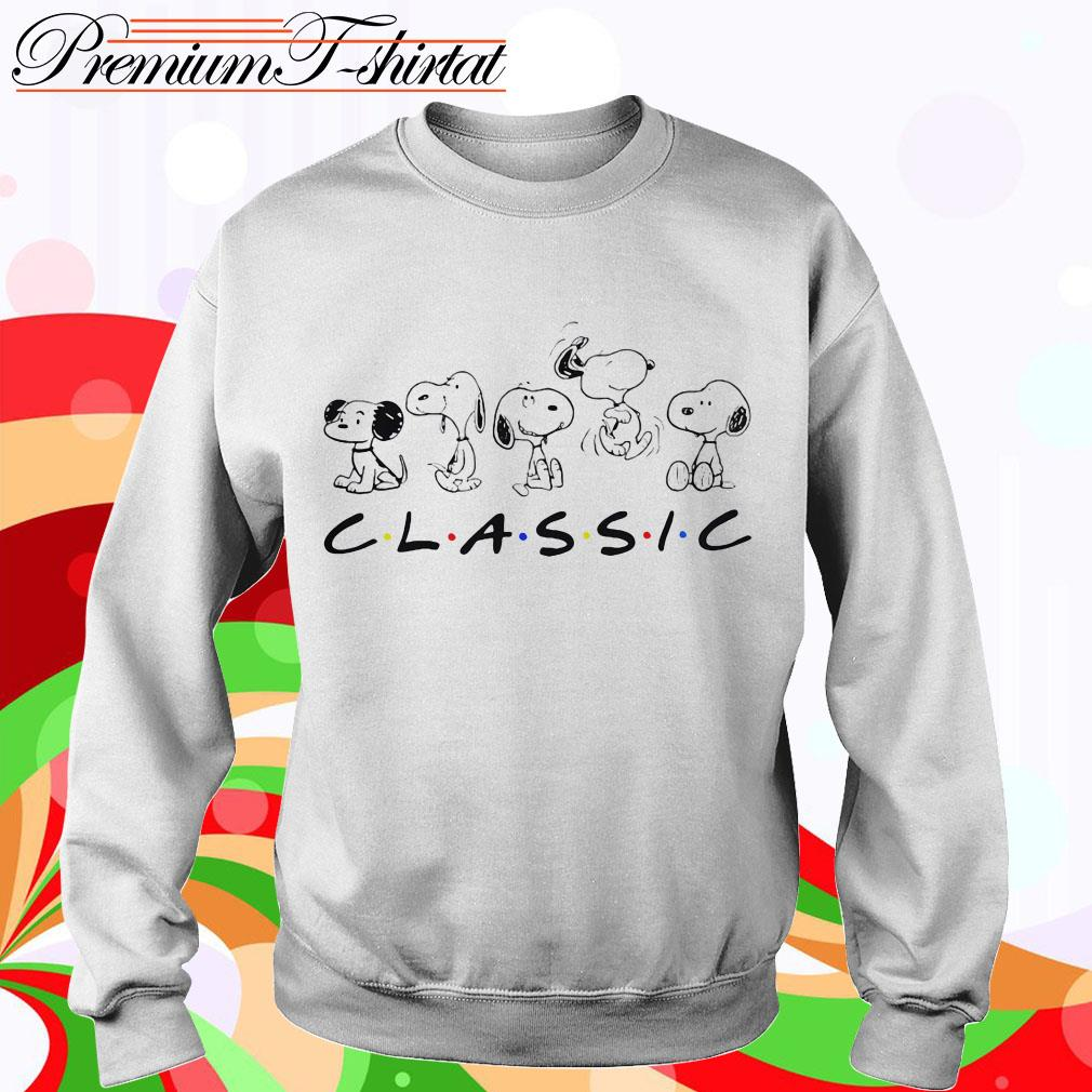 Snoopy classic Sweater
