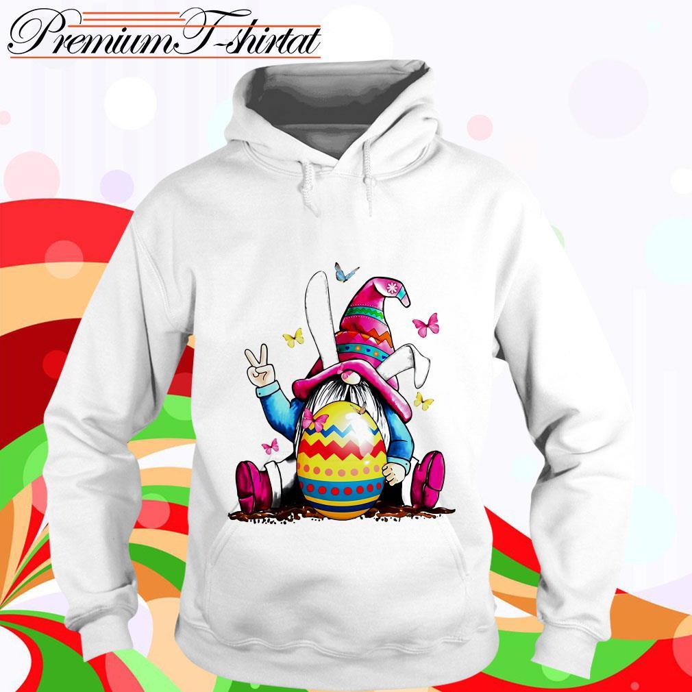 Easter Bunny Hoodie Sweatshirt
