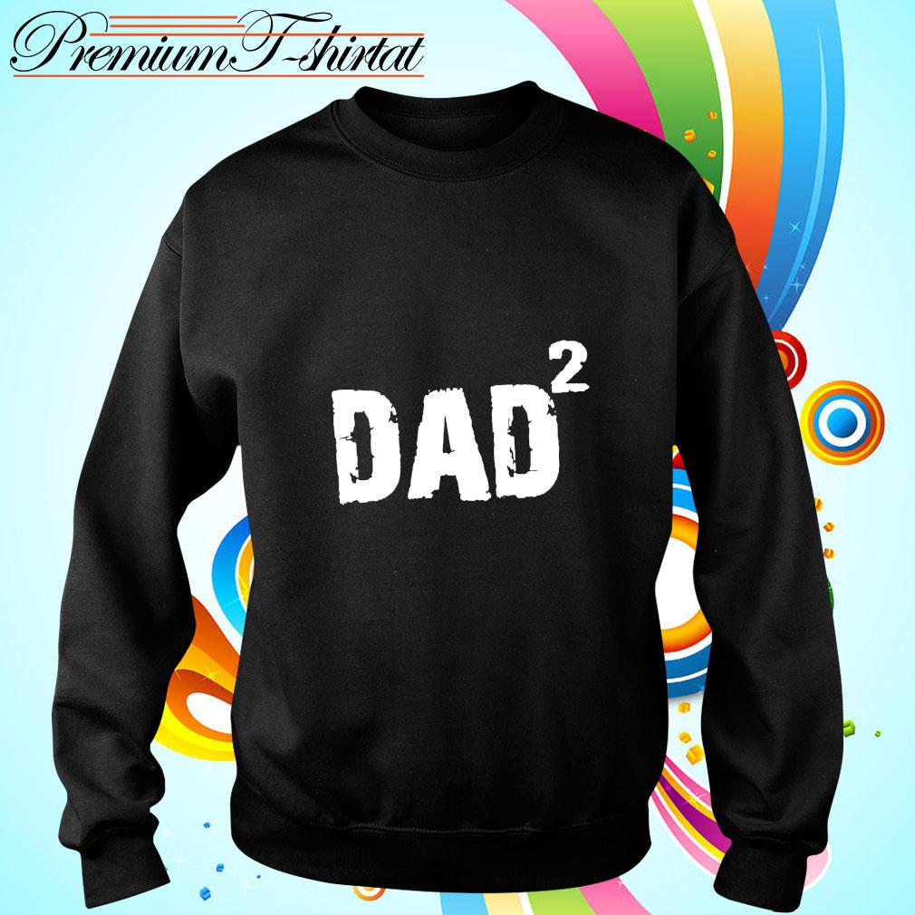 New Dad Gift DAD 2 s sweater
