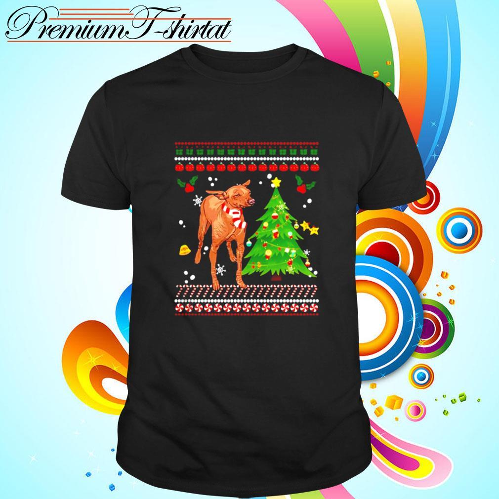Xoloitzcuintle Reindeer Christmas 2020 Tree Xmas For shirt