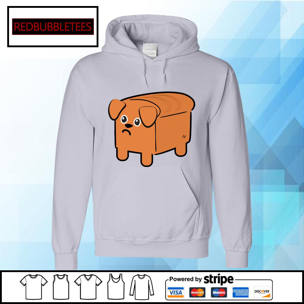 Official Dog bread s Hoodie