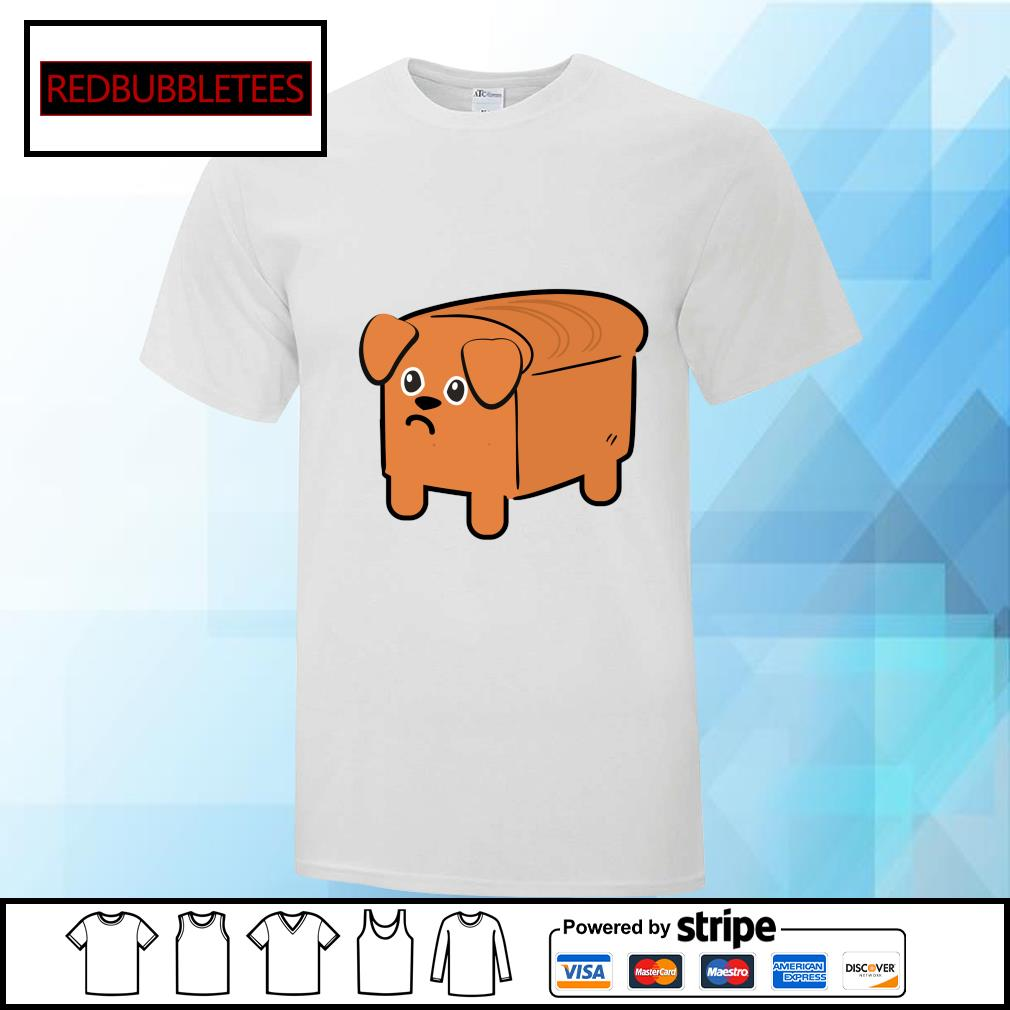 Official Dog bread shirt