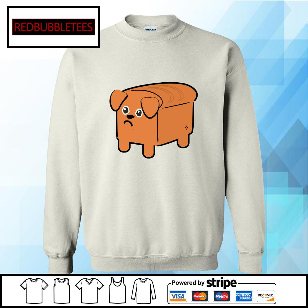 Official Dog bread s Sweater