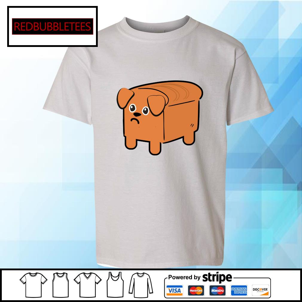 Official Dog bread s Youth-tee