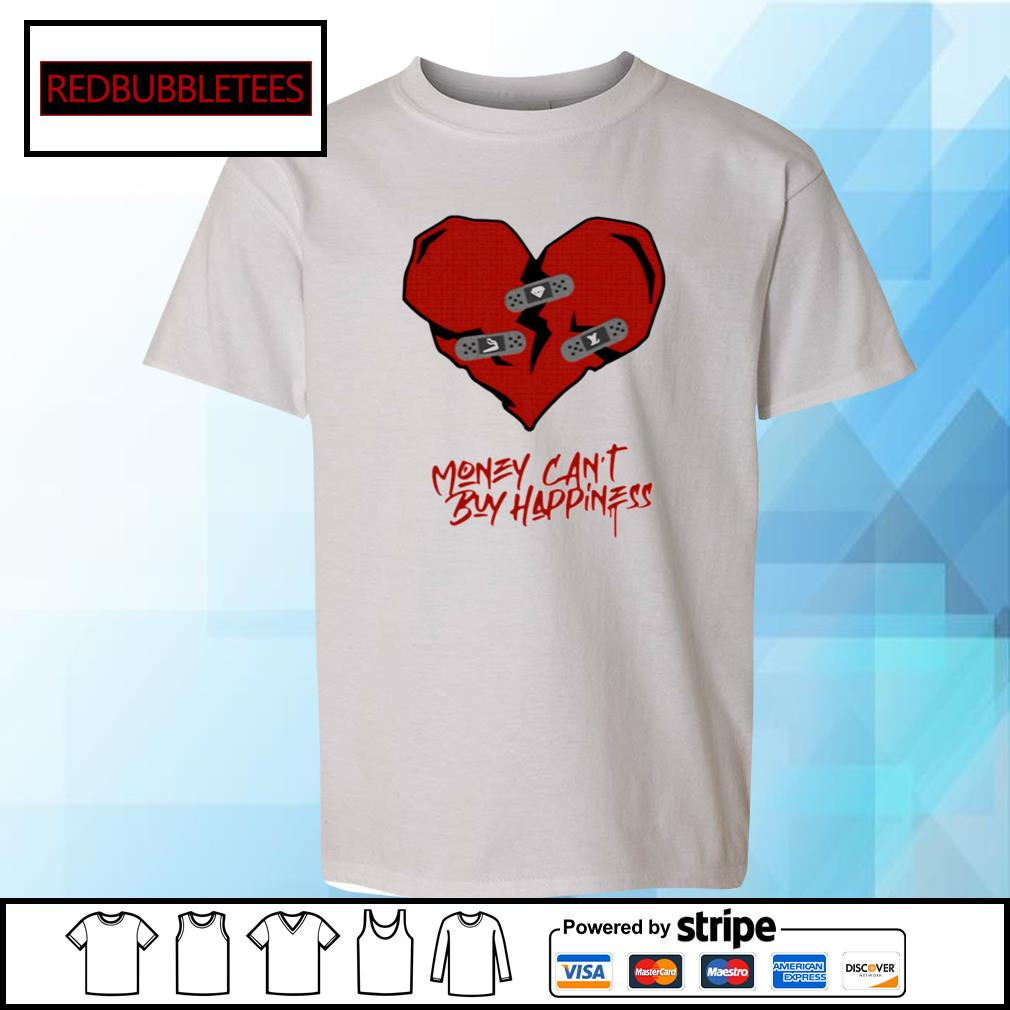 Money Can't Buy Happiness s Youth-tee